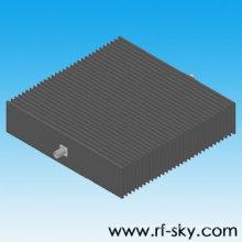 Atenuador coaxial do rf do tipo de DC-3GHz 30 a de 60dB 1000W N conector