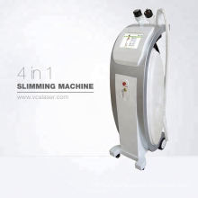 Beauty multifunction lipo laser vacuum cavitation rf