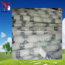 Des écrans de fibres chimiques faciles à installer