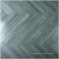 12.3mm Spiegel-Eiche Water Resistant V-gerillter lamellierter Fußboden