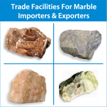 Get Trade Finance Facilities for Marble Traders