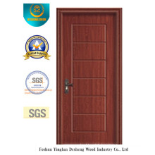 Fashion Style MDF Door for Interior with Water Proof (xcl-814)
