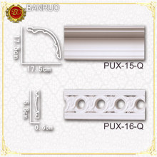 Polyurethan-Schäumformen (PUX15-Q, PUX16-Q)
