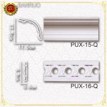 Moulage moussant en polyuréthane (PUX15-Q, PUX16-Q)