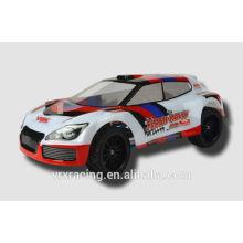 Alta velocidad Rally RC Cars para niños