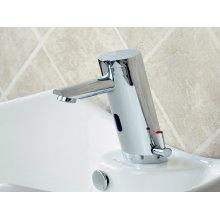 Vertical Type Sensor Basin Faucet and Mixer