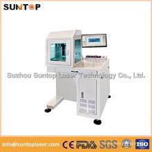 Marquage Fibre Laser / Marquage Fibre Laser Machine / S. S Laser Marker