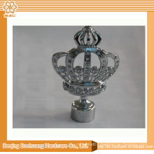 Wholesale High Efficiency Material Copper Curtain Finials