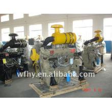 R6105ZD Motor de Weifang Serie Ricardo