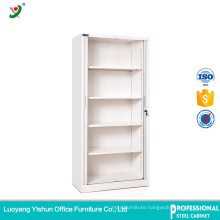 Cold rolled material steel tambour door filing cabinet