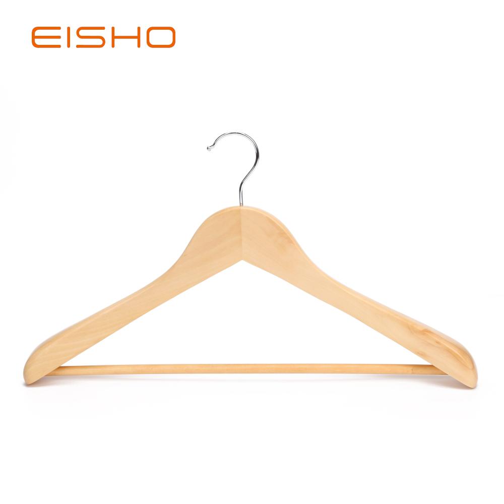 Ewh0081 Wooden Garment Hanger