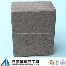 Long Cutting Life 35mm Tall Sandwich Segment for Granite