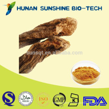 China Supplier Functional Food Ingredients Sex Enhancer Powder Songaria Cynomorium Extract