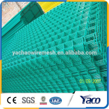 PVC Coated Holland welded wire mesh