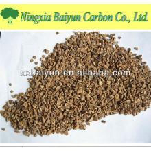 Walnut shells abrasive walnut shell powder 200 mesh for polishing