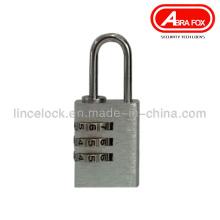 Aluminium Alloy Combination Padlock (501)
