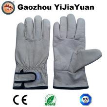 Kuh Korn Leder Industrie Arbeit Löten Handschuhe