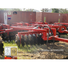 Professional Hydraulic Disc Harrow Made in Hengshing Machinery