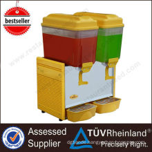 Restaurant 12L/24L/36L Plastic Refrigerated Electric Juice dispensers