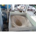 Отстойный пластиковый ПВХ-пылеуловитель, машина для переработки пластиковых отходов