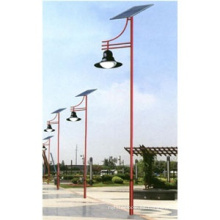 Brsgl075 Eficiencia LED Soalr Garden Light