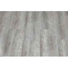 Plancher en bois LVT environnemental avec revêtement UV