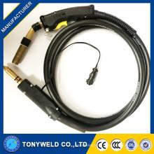 mig welding torch series Bernard 200A CO2 mig welding gun