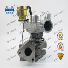 TF035HM-12T 49135-03130 49135-03101 49135-03300 49135-03301 Turbocharger for Pajero Canter 4M40