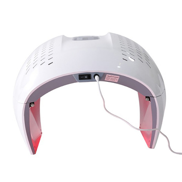 led pdt huidverjonging lichttherapie machine