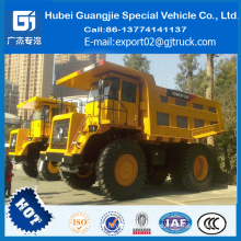 2018 4*2 50T loading Dongfeng Mine Dump Truck/Dongfeng mine tipper truck/Dongfeng mine transport truck/Dongfeng mining truck