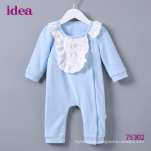 75302 Hot Sell Newbron Baby Romper Infants Clothes