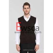 Basic Men Sanfte Cashmere Bekleidung