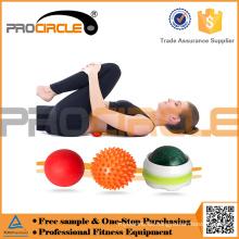 ProCircle OEM PVC EPP Lacrosse Balls Masage Ball Hand
