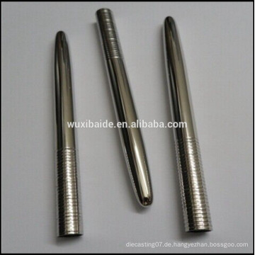 Hochwertige CNC-Bearbeitung Stahlteile, CNC Stahlteile Herstellung