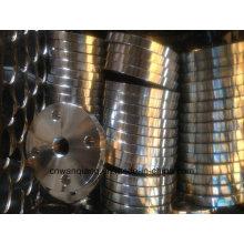 Duplex Stahl geschmiedete Flansche