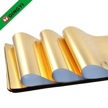 Chine en gros Hot estampage feuille pour tissu / tissu / textile