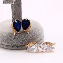 Xuping Fashion Colorful Earring (26389)