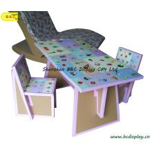 Muebles de cartón (B & C-F002)