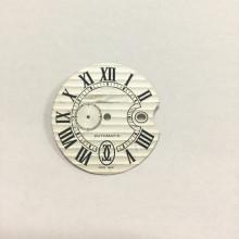 OEM 공장 로마 숫자 시계 다이얼