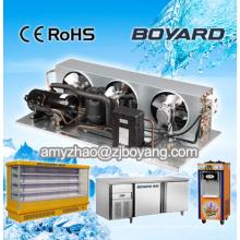 caliente promocional comercial refrigerador congelador kompressor piezas de repuesto para compresor para la congelación de blast unidades de refrigeración unidad de visualización