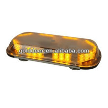 Mini Strobe Amber Led Light Bar