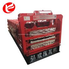 Máquina de prensagem de três camadas de metal em ludhiana