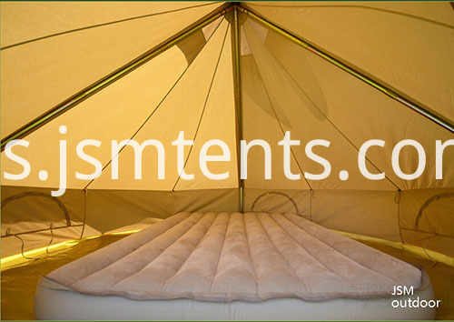 Luxury Bell Tents