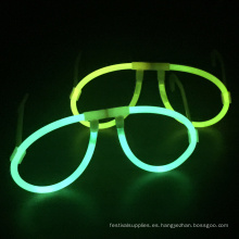 gafas de brillo de juguete de fiesta