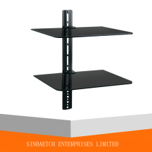 DVD Stand with Max Loading Capacity of 10kg