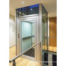 Aksen Home Elevator Villa Elevador Mrl HJ