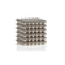 Cube de sphère magnétique en néodyme de terres rares
