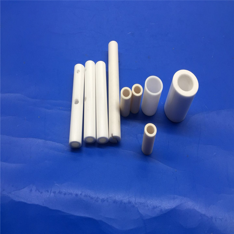 Zro2 Ceramic Tube