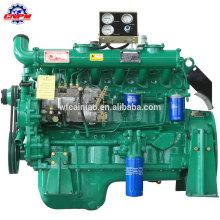 Motor diesel do elevado desempenho 6 cilindros do motor diesel de R6105AZLD1
