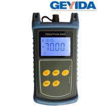St800 Optical Fiber Power Meter (FC, -70 bis +10)
